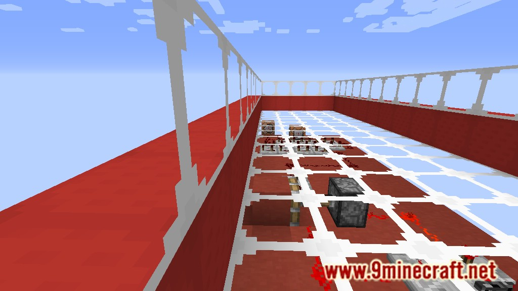 Redstone Is The Answer Map Screenshots 11