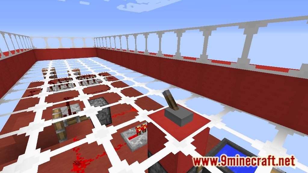 Redstone Is The Answer Map Screenshots 12