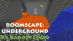 Roomscape Underground Map Thumbnail