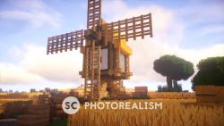 SC Photorealism Resource Pack