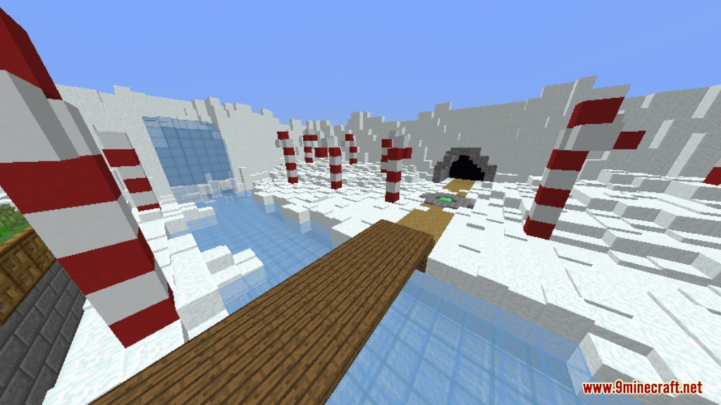 Santa's Hat Map Screenshots 11