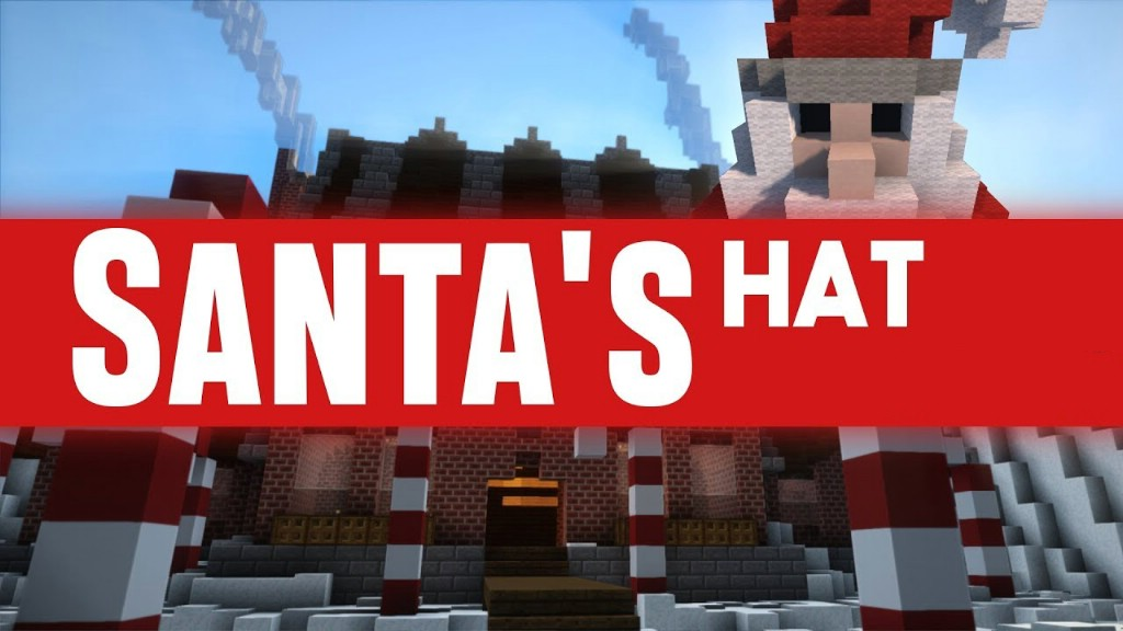 Santa's Hat Map Thumbnail
