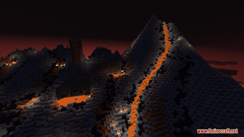 Sea of Cinders Map Screenshots (12)