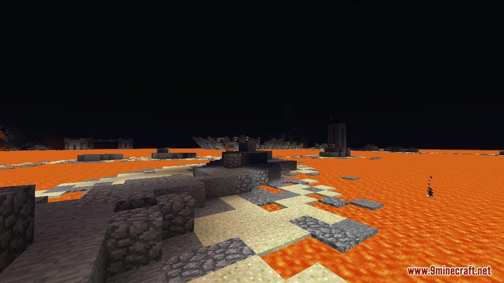 Sea of Cinders Map Screenshots (3)