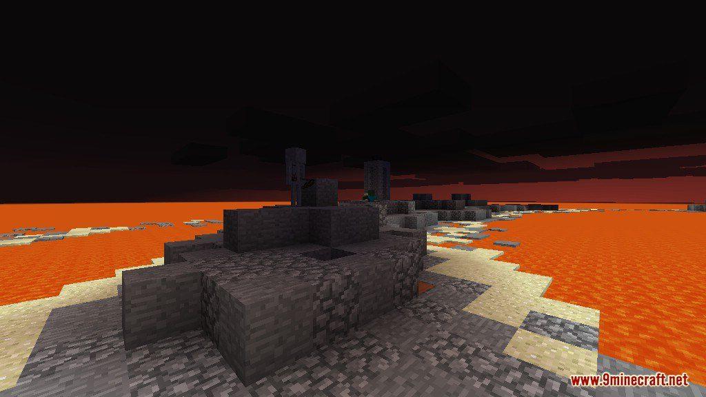 Sea of Cinders Map Screenshots (4)