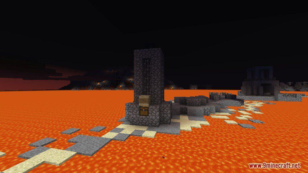 Sea of Cinders Map Screenshots (6)