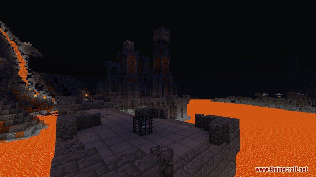 Sea of Cinders Map Screenshots (8)