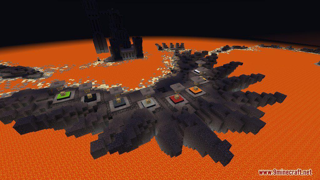 Sea of Cinders Map Screenshots (9)