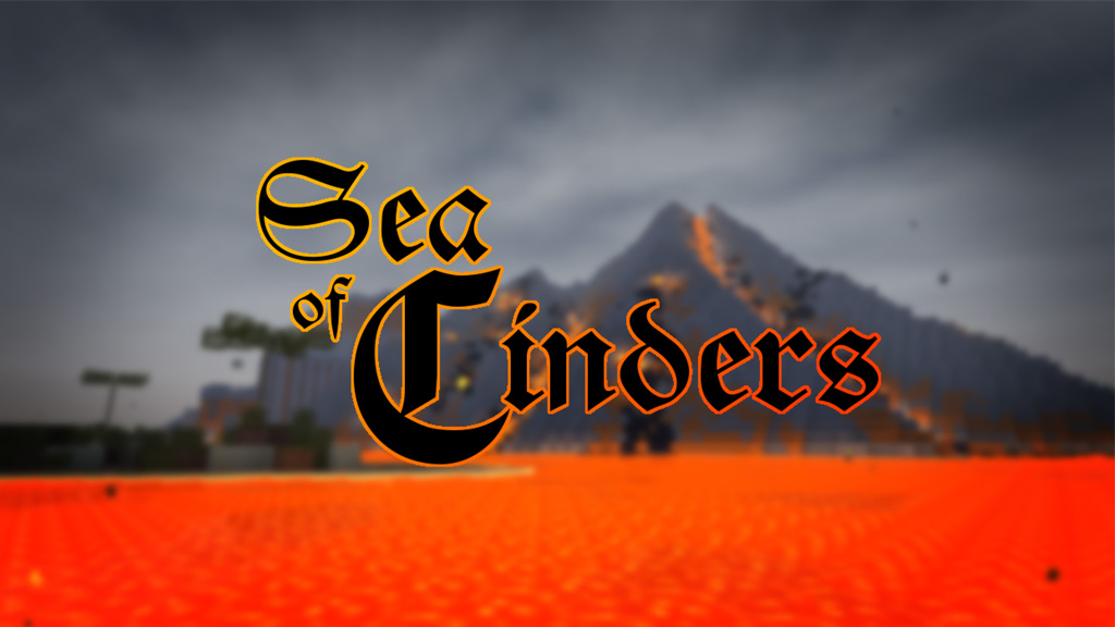 Sea of Cinders Map Thumbnail