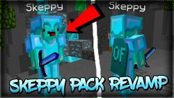 Skeppy PvP Resource Pack