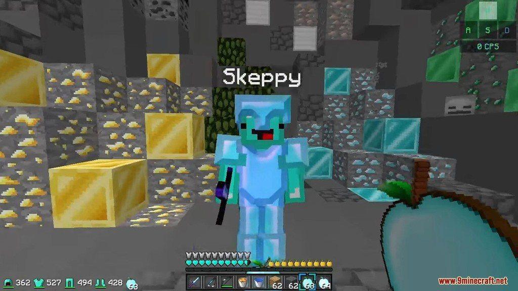 Skeppy PvP Resource Pack Screenshots 3