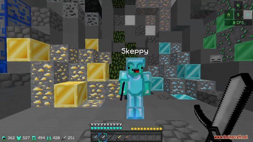 Skeppy PvP Resource Pack Screenshots 6
