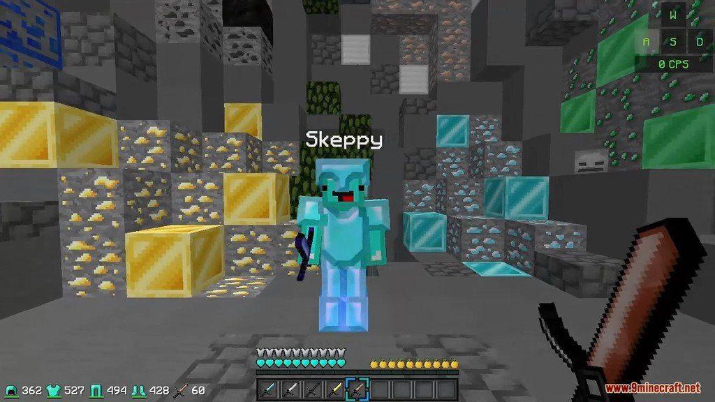 Skeppy PvP Resource Pack Screenshots 8