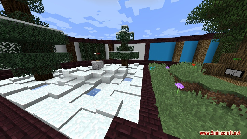 Sky Jumper 2 Screenshots 1