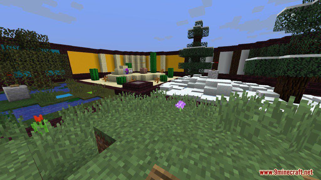 Sky Jumper 2 Screenshots 9