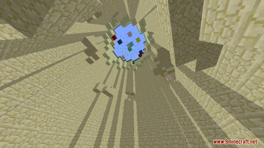 Sky Walker Map Screenshots 11