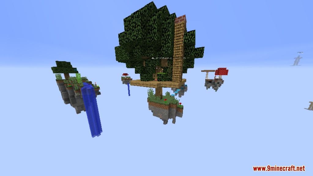 SkyBonus Remastered Map Screenshots 2