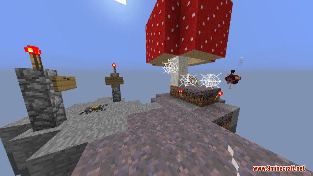 SkyBonus Remastered Map Screenshots 8