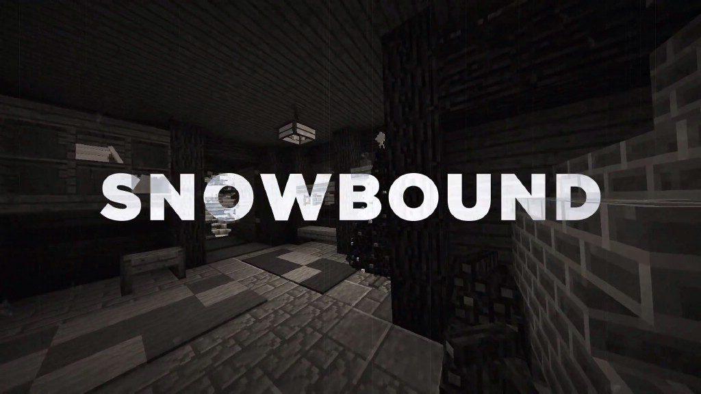 SnowBound Map Thumbnail