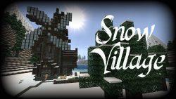 SnowVillage Mod