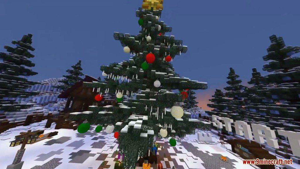 Snowbound Map Screenshots 12