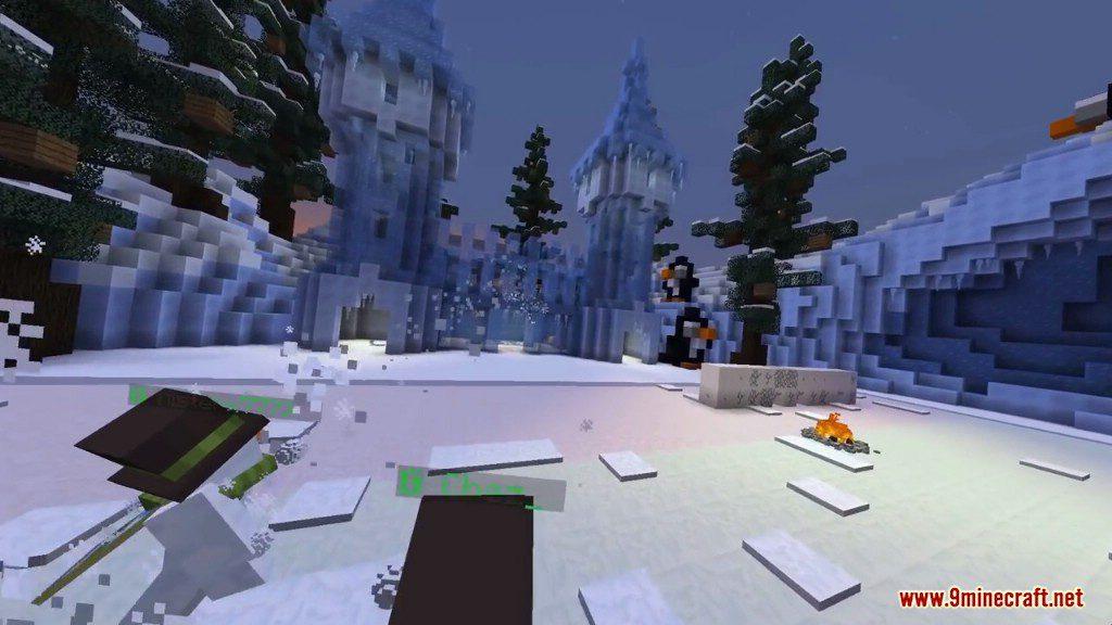 Snowbound Map Screenshots 2