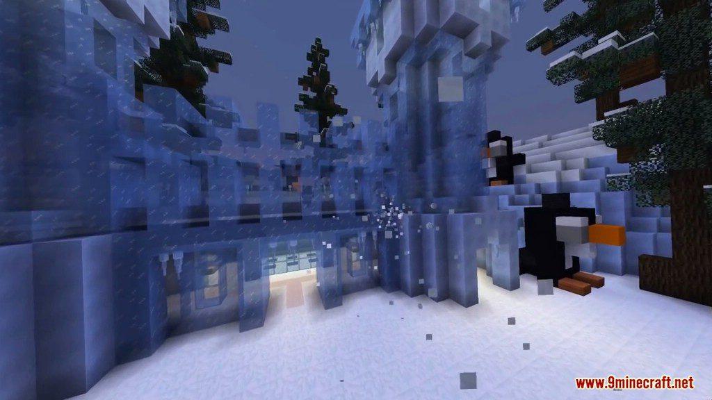 Snowbound Map Screenshots 3