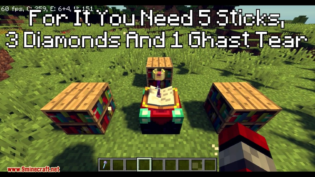 Spirit Staffs Command Block Screenshots 10