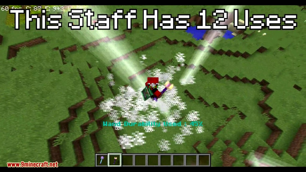 Spirit Staffs Command Block Screenshots 12