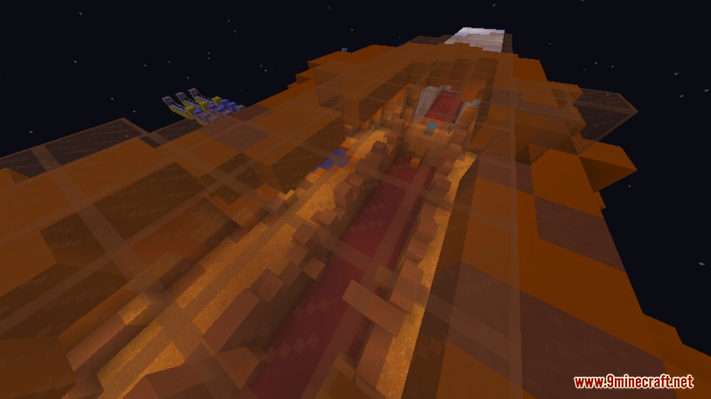 Structured Map Screenshots 11
