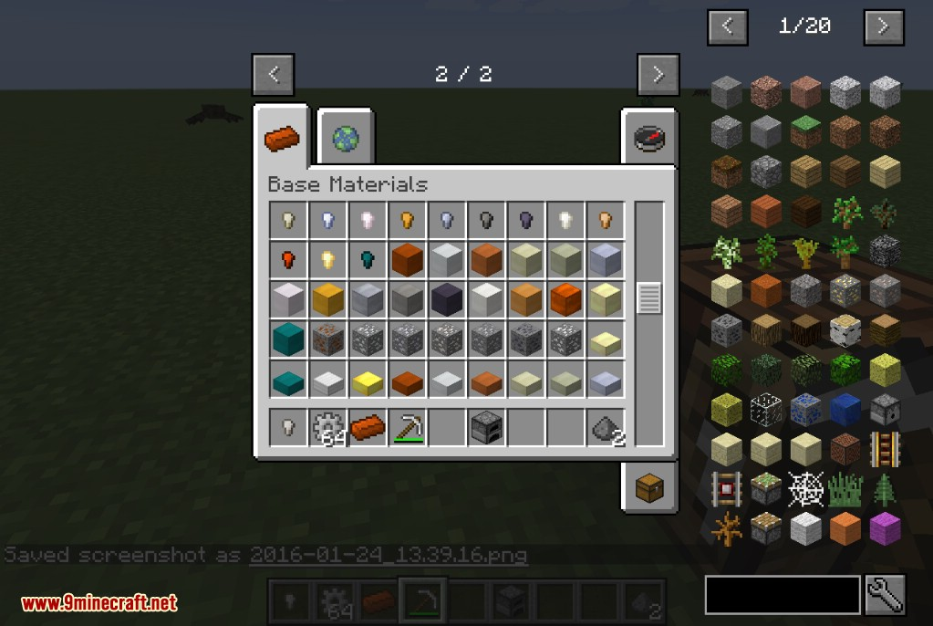 Substratum Mod Screenshots 3