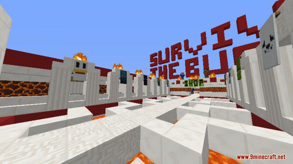 Survive The Burn Map Screenshots 2