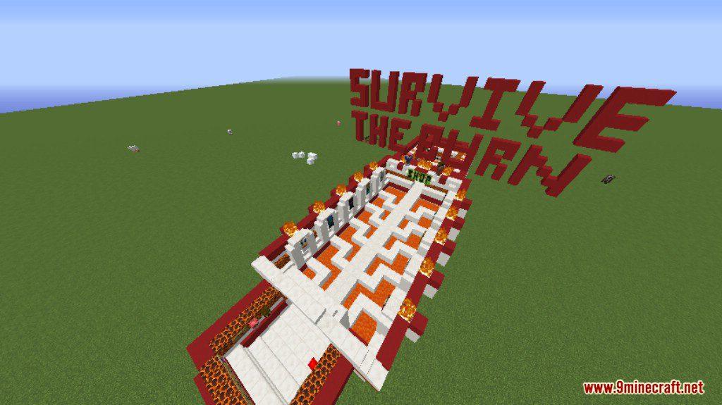Survive The Burn Map Screenshots 3