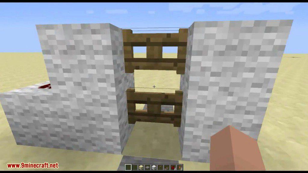 TallGates Mod Screenshots 3