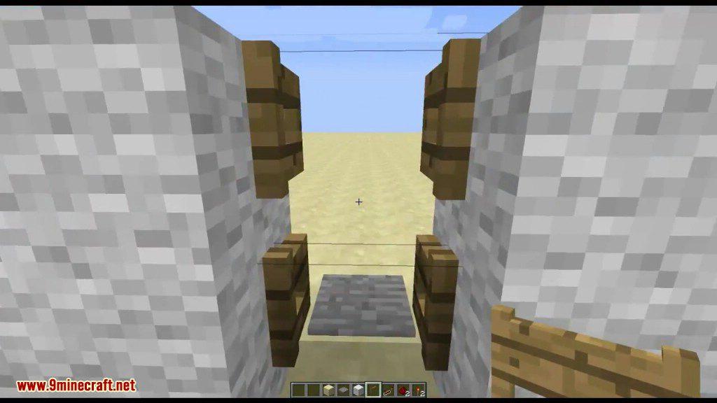 TallGates Mod Screenshots 4