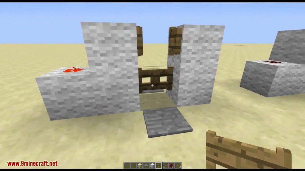 TallGates Mod Screenshots 5