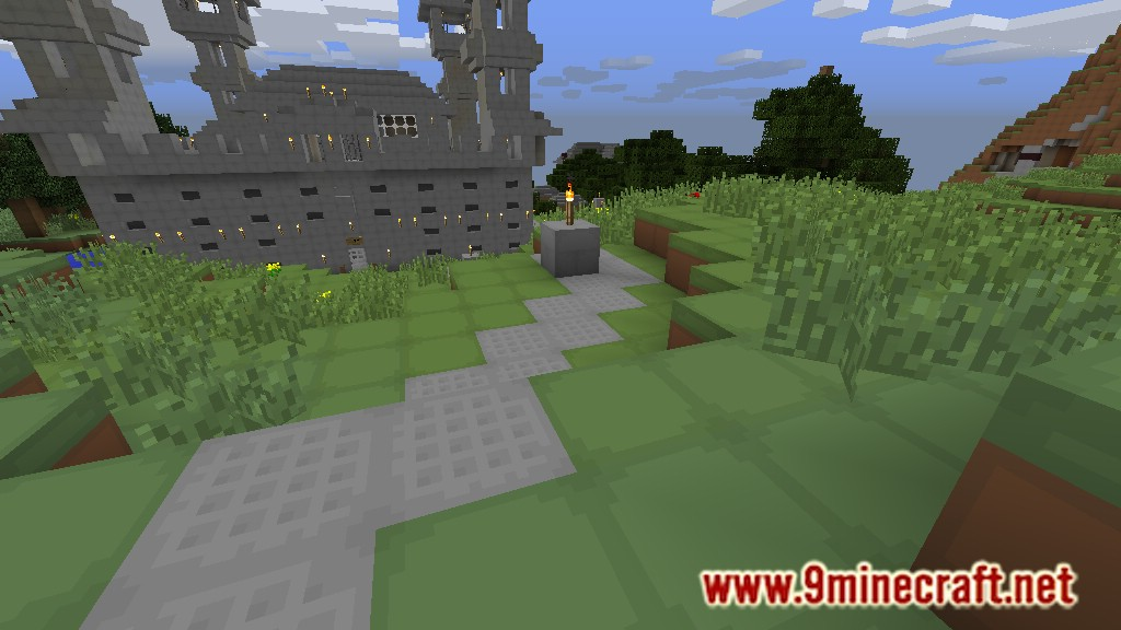 Temples Of Legends Map Screenshots 01