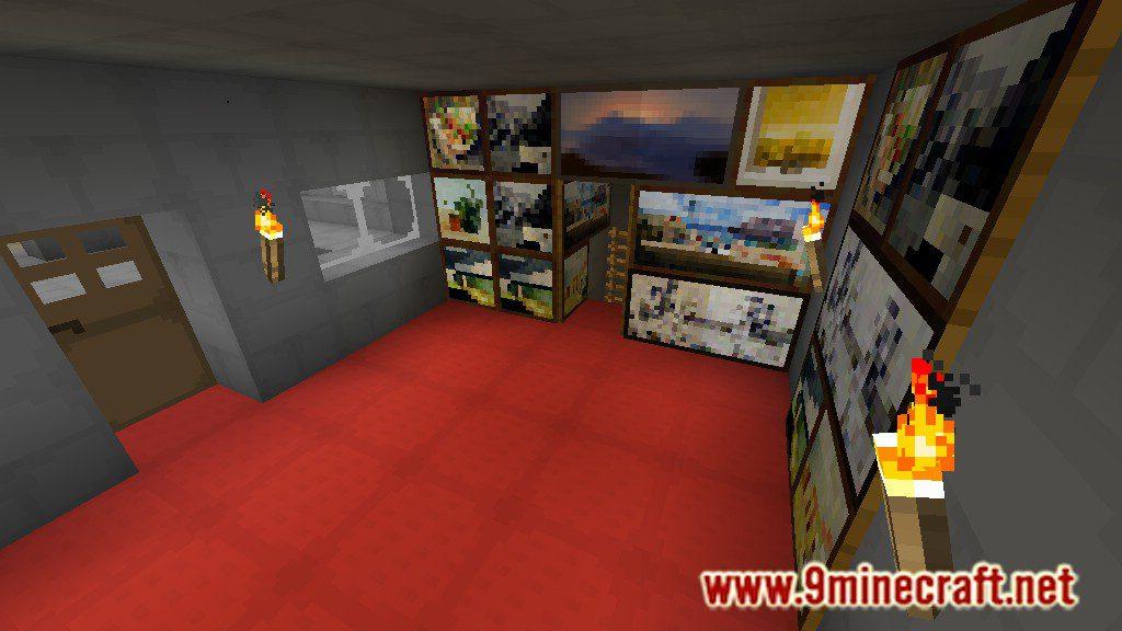 Temples Of Legends Map Screenshots 07