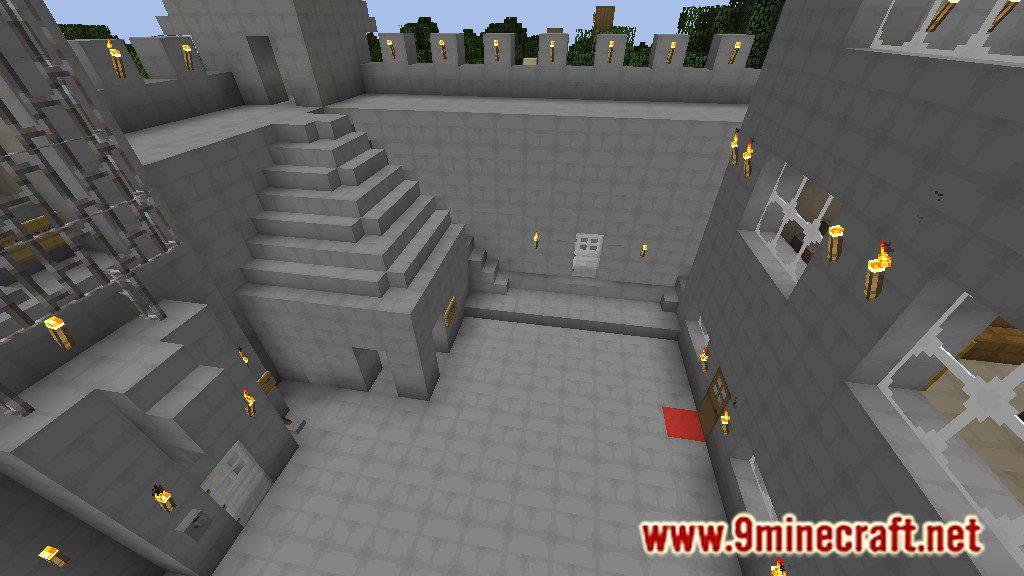 Temples Of Legends Map Screenshots 09
