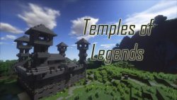 Temples of Legends Map Thumbnail