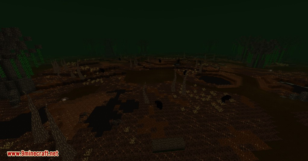 The Betweenlands Mod Screenshots 19