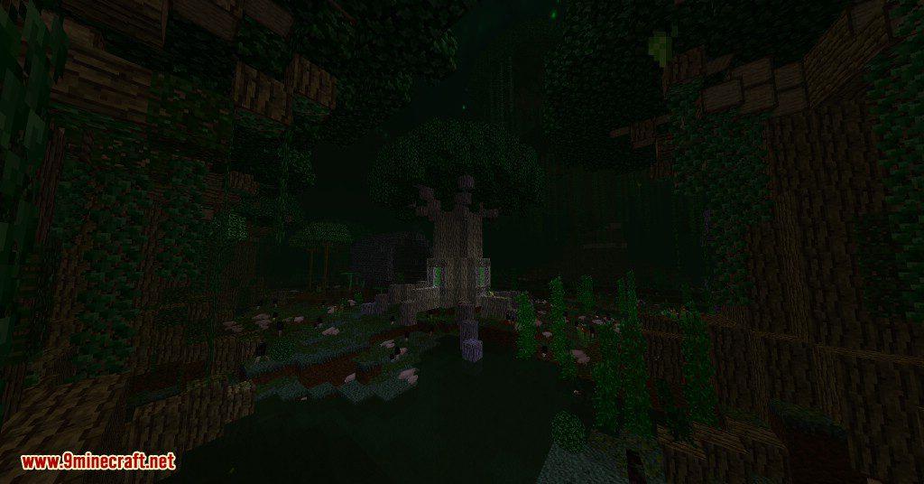 The Betweenlands Mod Screenshots 2