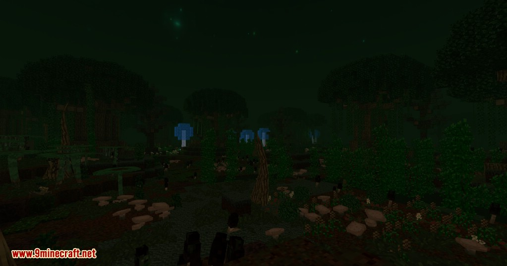 The Betweenlands Mod Screenshots 6