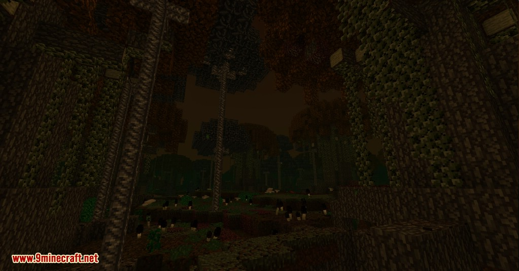 The Betweenlands Mod Screenshots 76