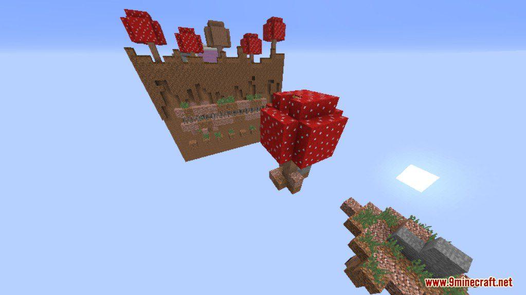 The Crush Chunks Map Screenshots 11