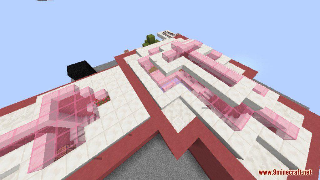 The Crush Chunks Map Screenshots 2