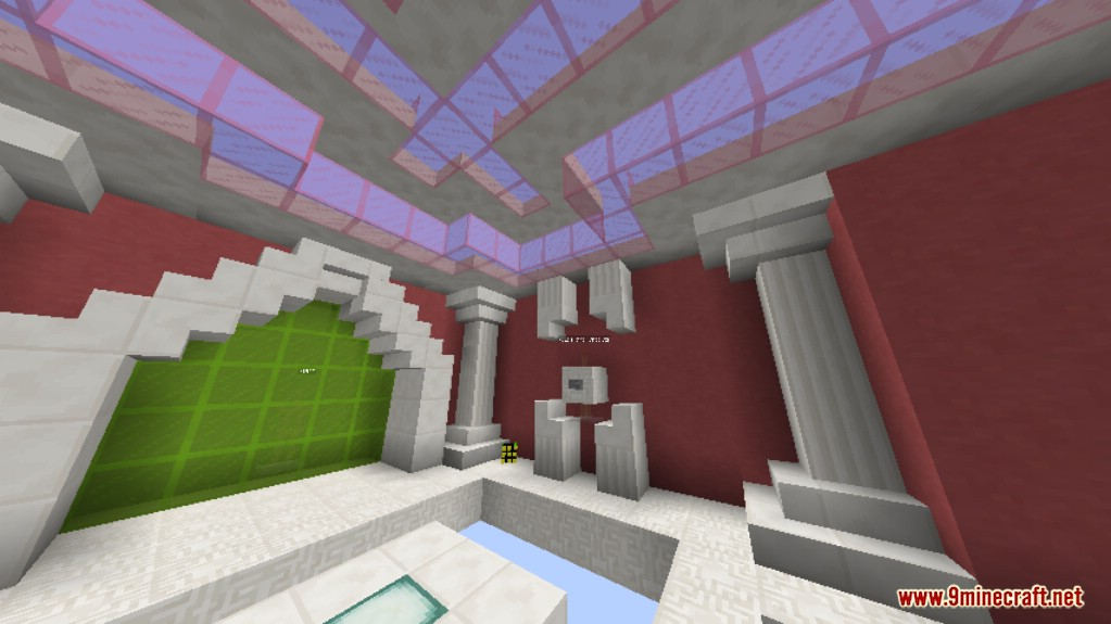 The Crush Chunks Map Screenshots 5