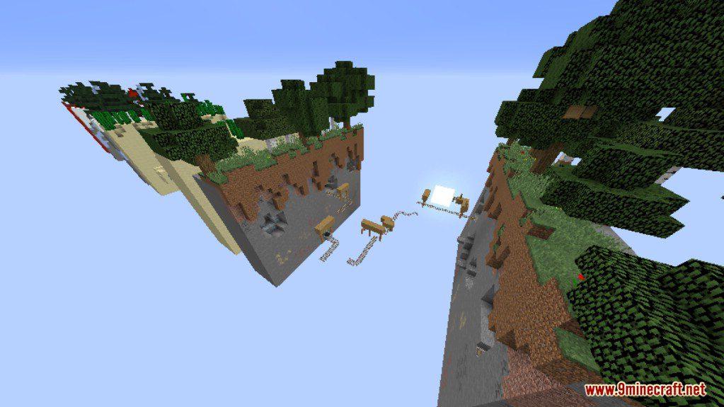 The Crush Chunks Map Screenshots 6