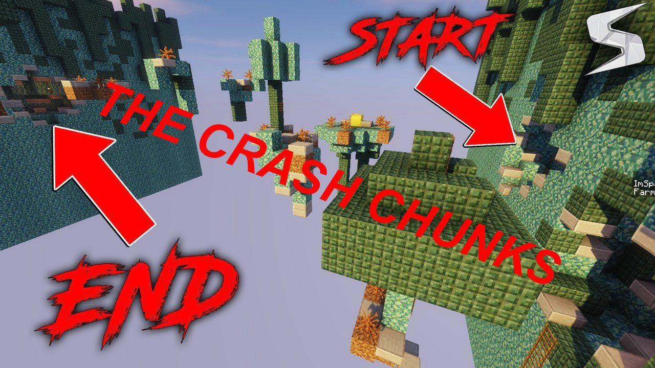 The Crush Chunks Map Thumbnail