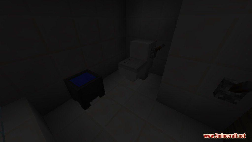 The Death Row: Part 1 Map Screenshots 7